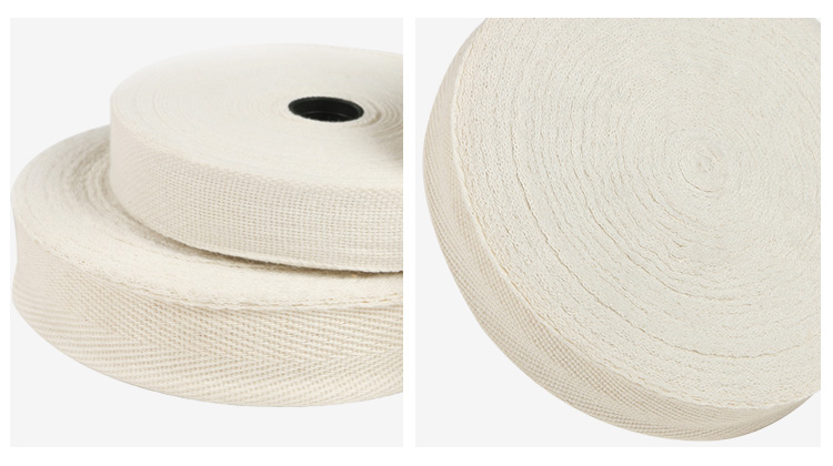 Electrical Insulation Cotton Tape